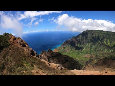 Kauai The Garden Isle 4K
