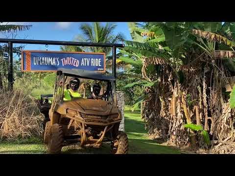 Umauma Experience ATV Short Vid