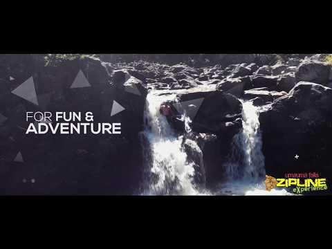 Zip N Dip: Ziplining + Swim and Kayak Tours