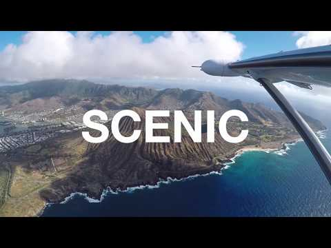 """The Best Little Airline In The World"" - We Are Mokulele Airlines"