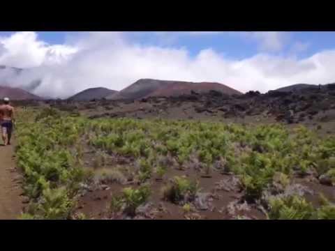 Kaupo Gap Hike | Haleakala, Maui, Hawaii