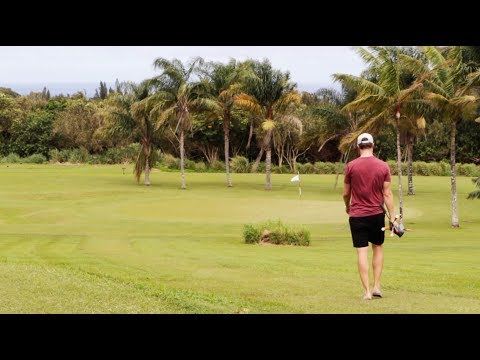 The Best Golf In Hawaii | EP 11