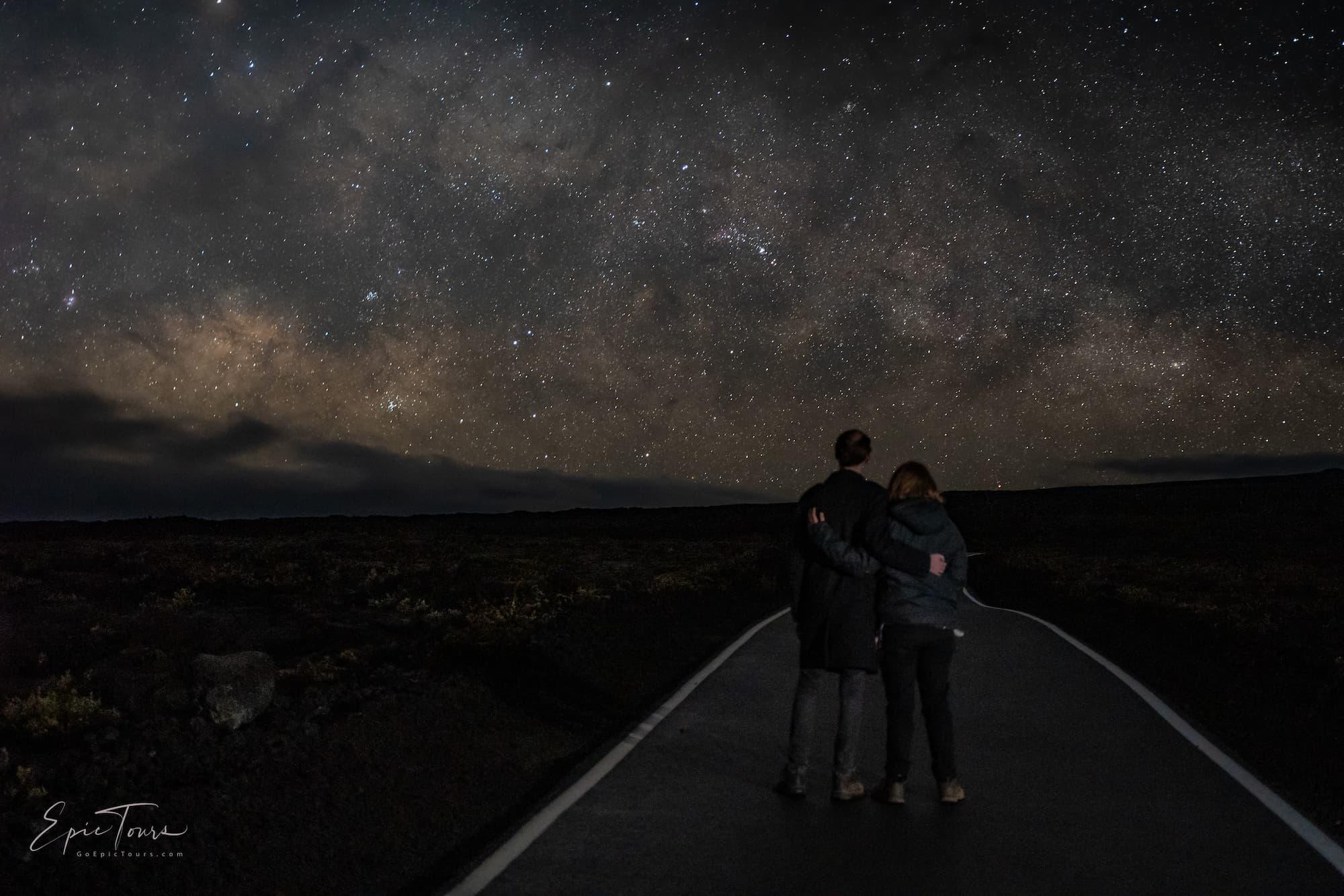 Mauna Kea Stargazing Experience + Free Photos