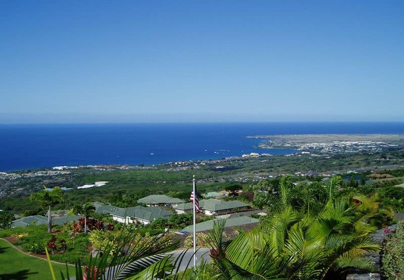 Kailua Kona Mauka