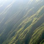 Waipi'o valley often has a mysterious feel to it, and takes you back to early hawaiian history