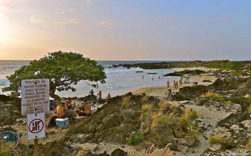 Kua Bay