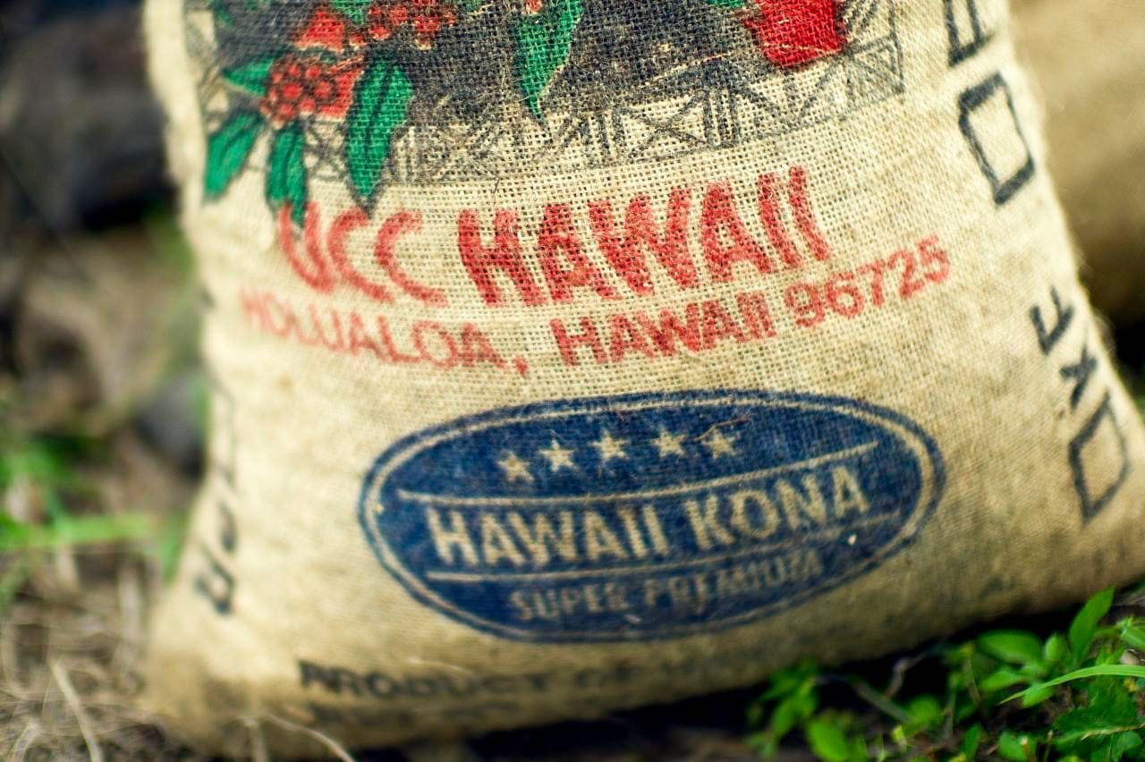 The Kona Coffee Guide