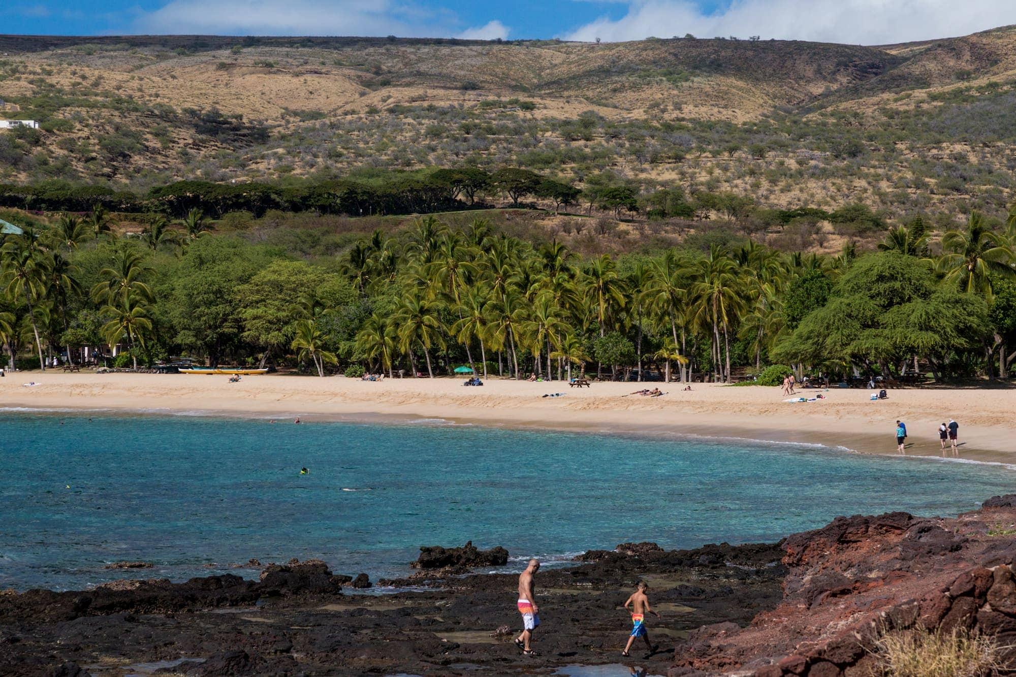 An overview of Lānaʻi