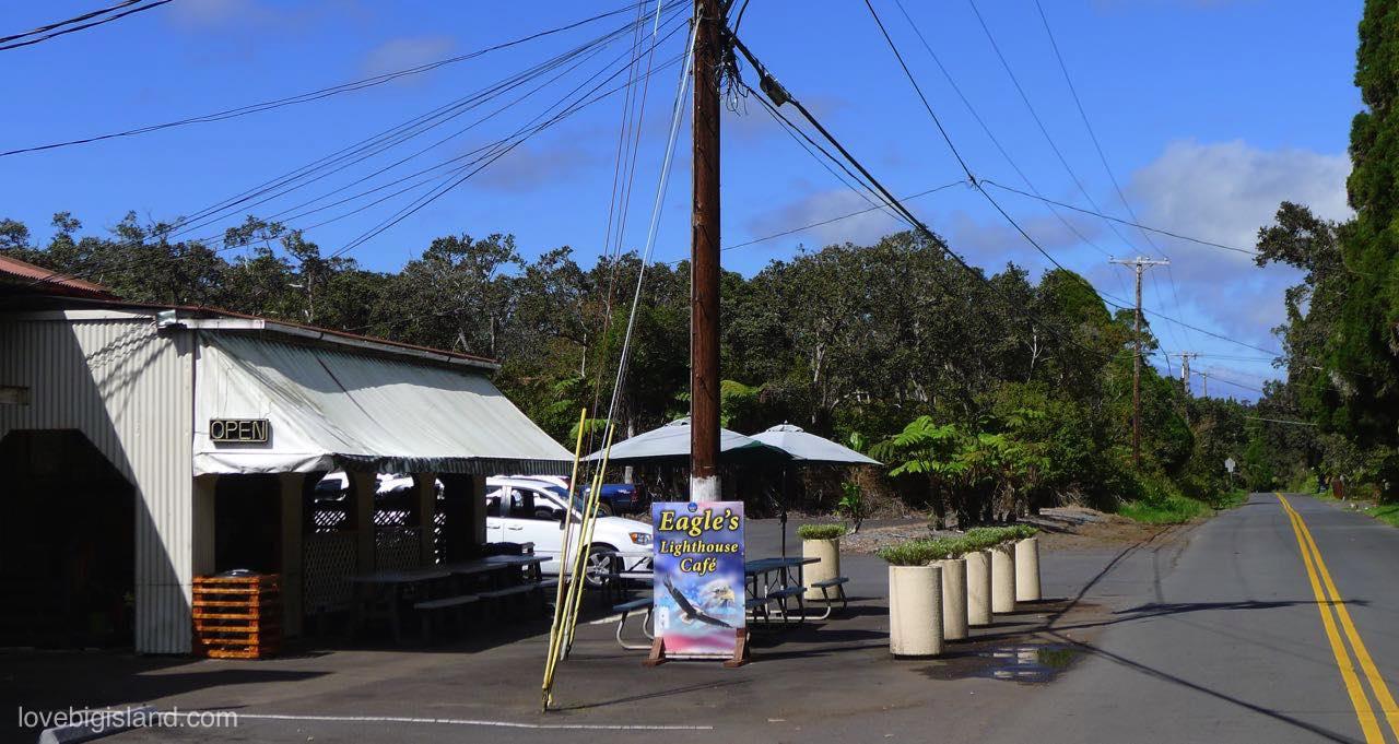 Our Favorite Restaurants In Volcano Village  Big Island  Hawaii