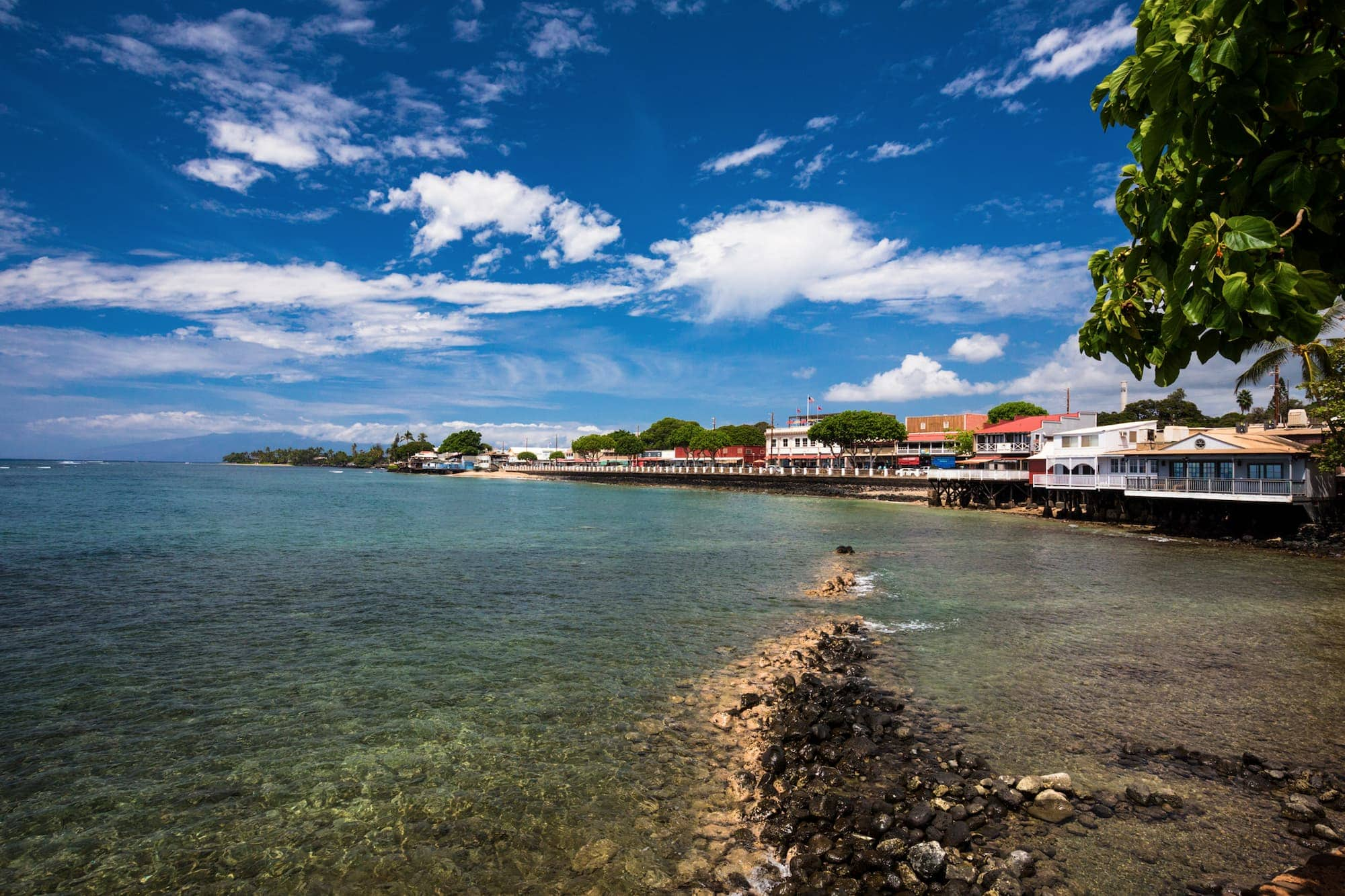 Where to stay on Maui