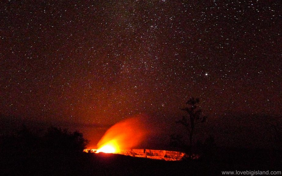 Lava Viewing Guide for the Big Island  DIY Activities  Hawaii