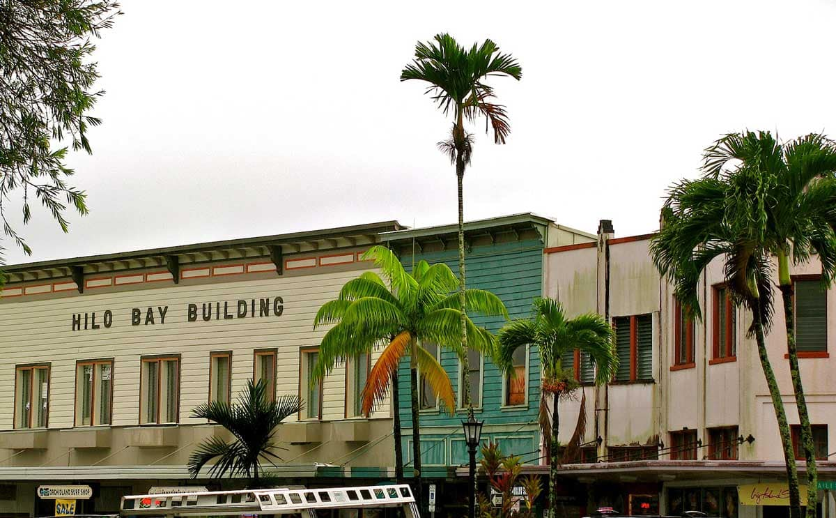 Hilo Activities and Attractions