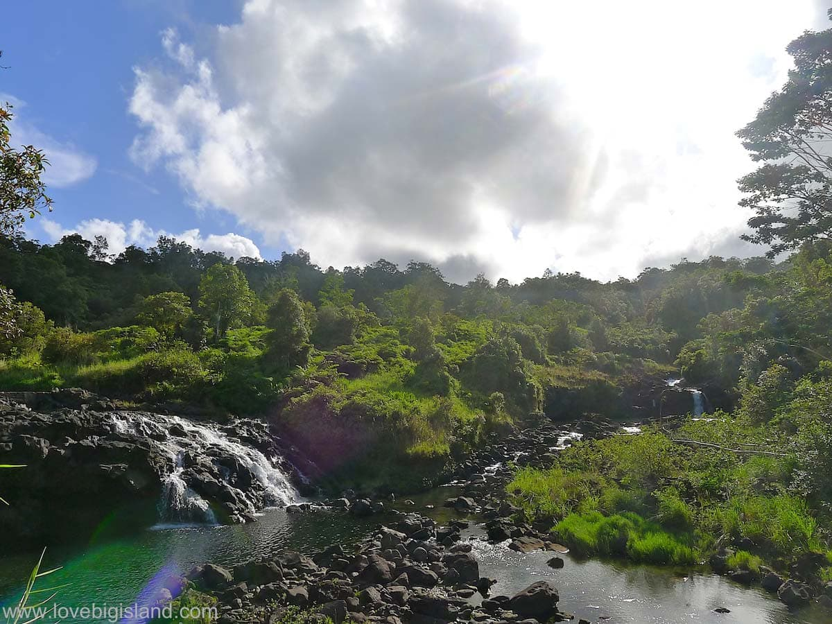 Things To Do In Waimea Big Island Hawaii