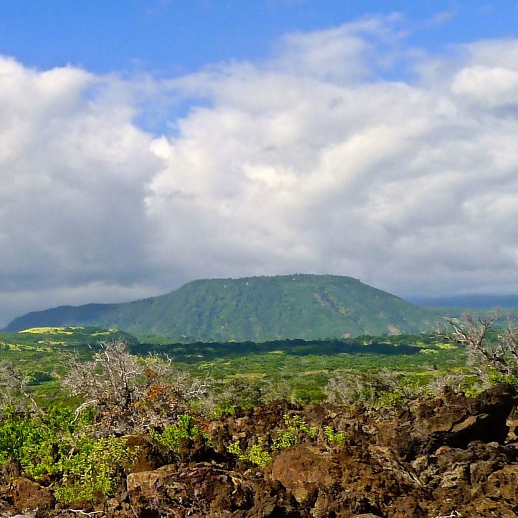 Ka'u District