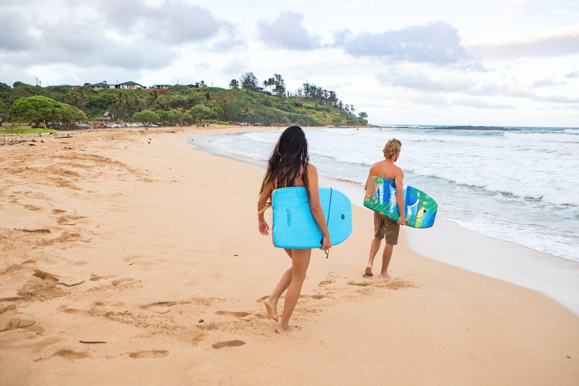 Kauaʻi Beaches
