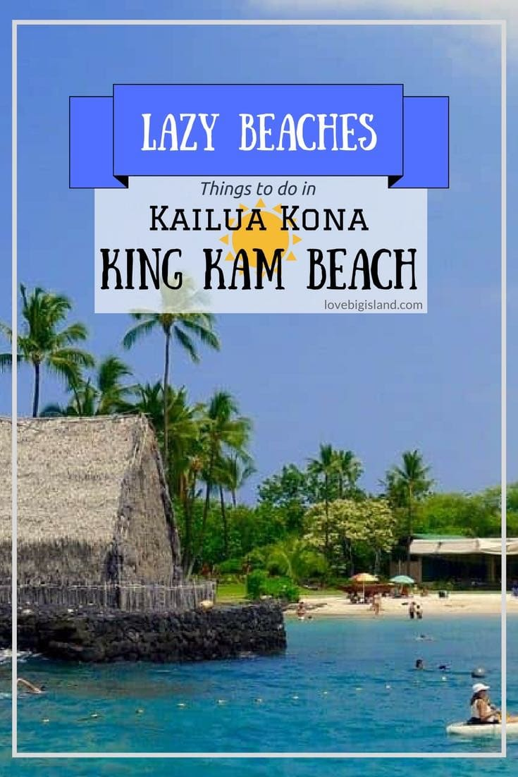 king kam beach, kailua kona, kona, big island, hawaii, Kamakahonu