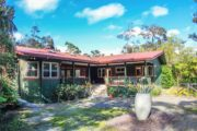 volcano village, rental home, vacation rental, hawaii