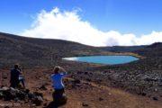 lake waiau, big island, mauna kea