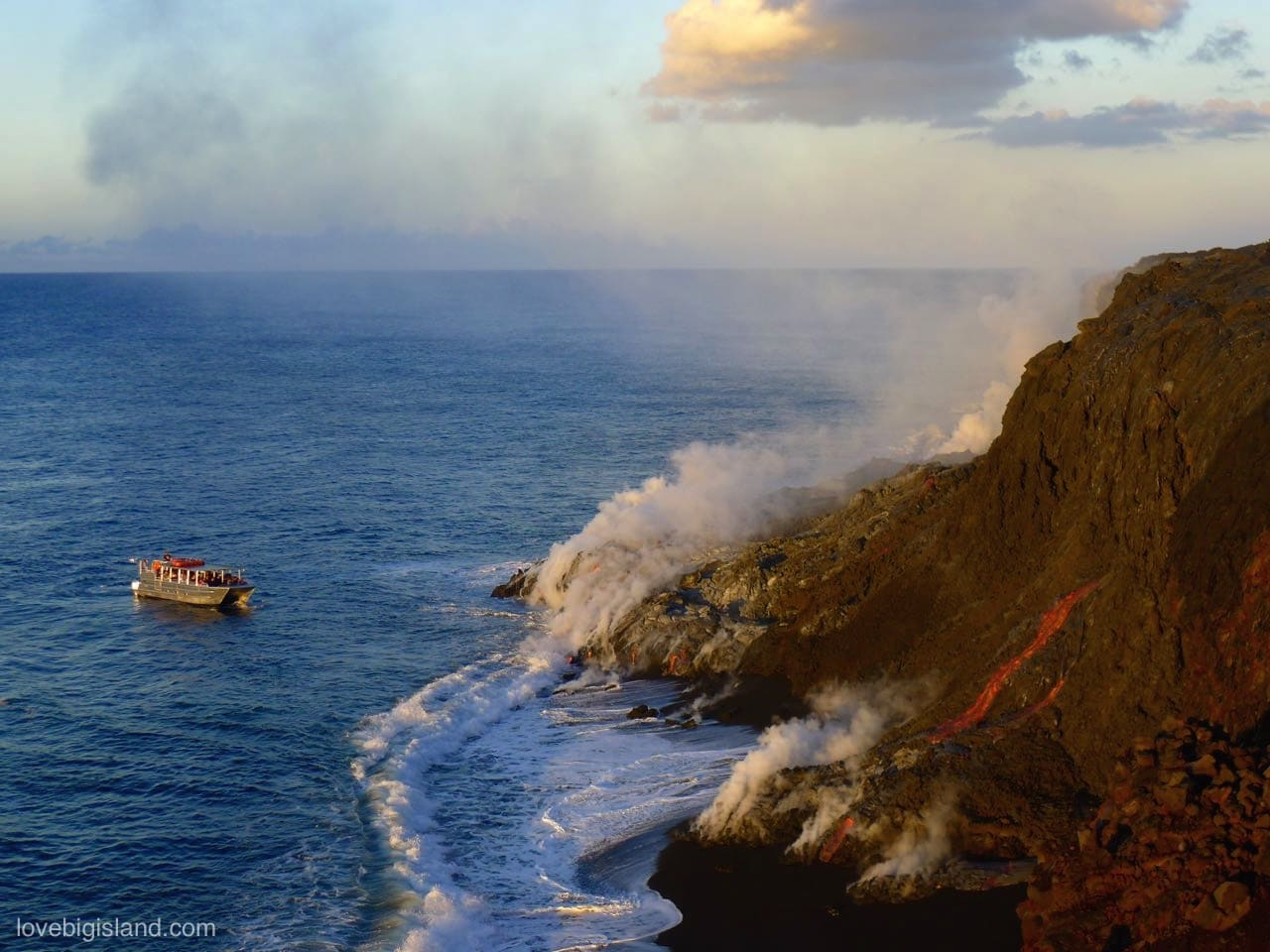 20+ Things to do on the Big Island