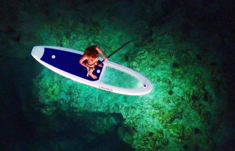 SUP tour, big island, SUP rental, hawaii