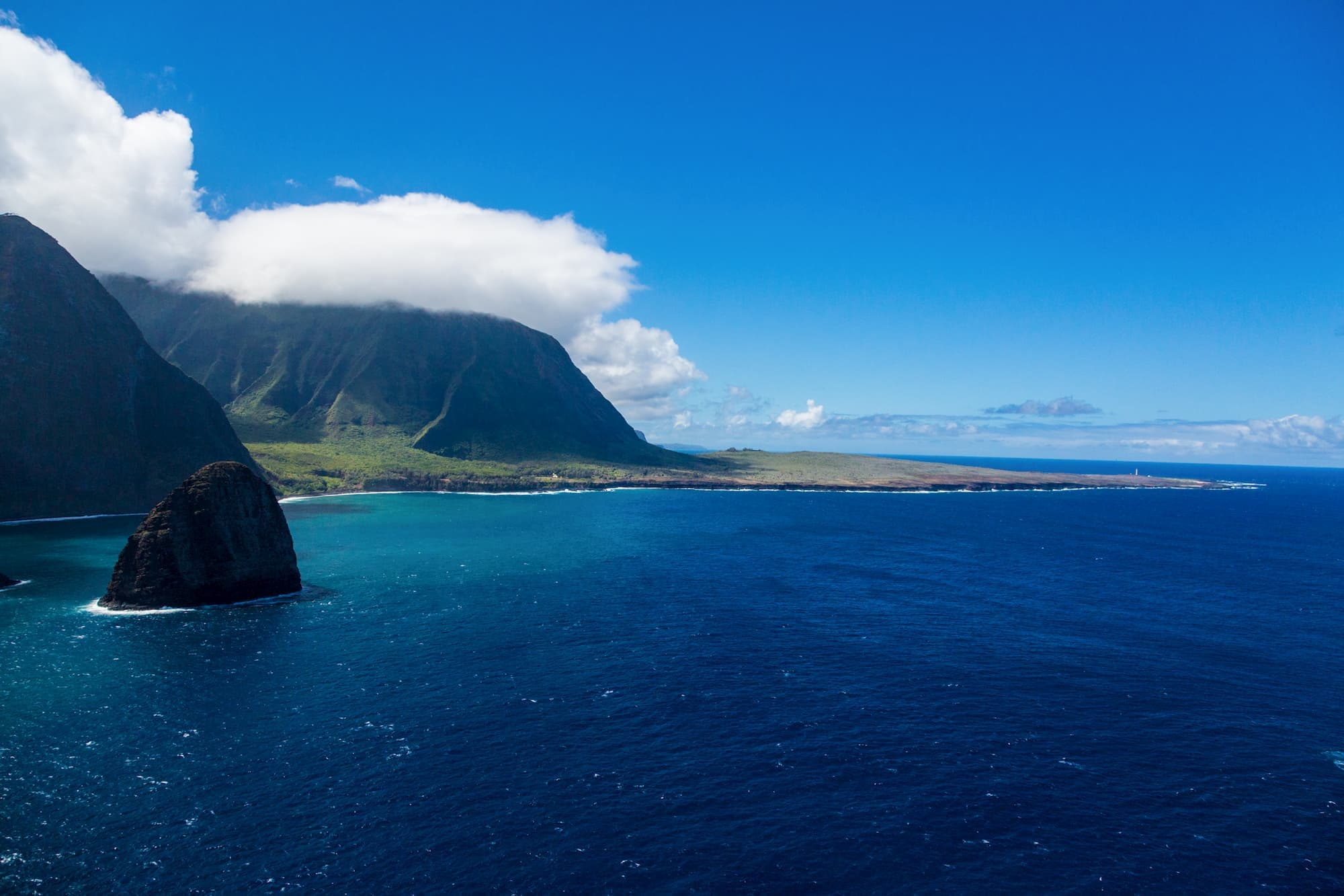 An Overview of Molokaʻi