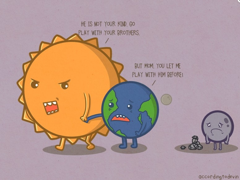 pluto no planet