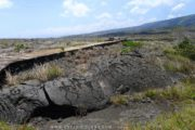 Petroglyphs on Hawaii