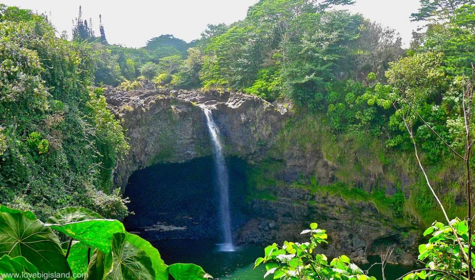 Best Seven Day Itinerary For The Big Island Hawaii