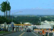 mauna kea, hilo, road, big island