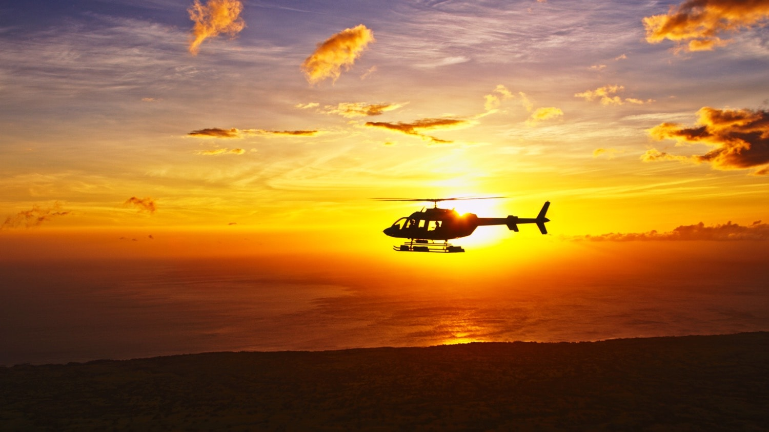 7 Helicopter Tours from Kona to see the Big Island (Paradise