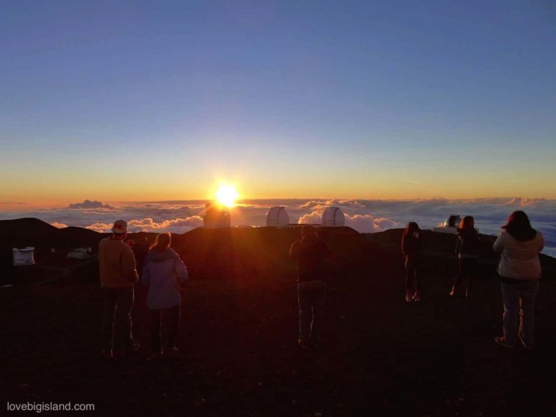 Visit Observatory Big Island Hawaii