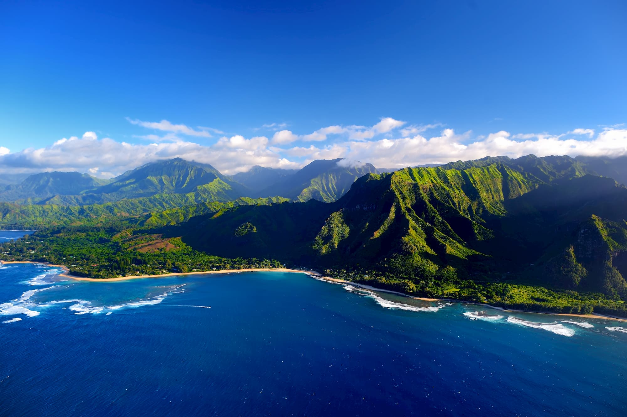 An overview of Kauai