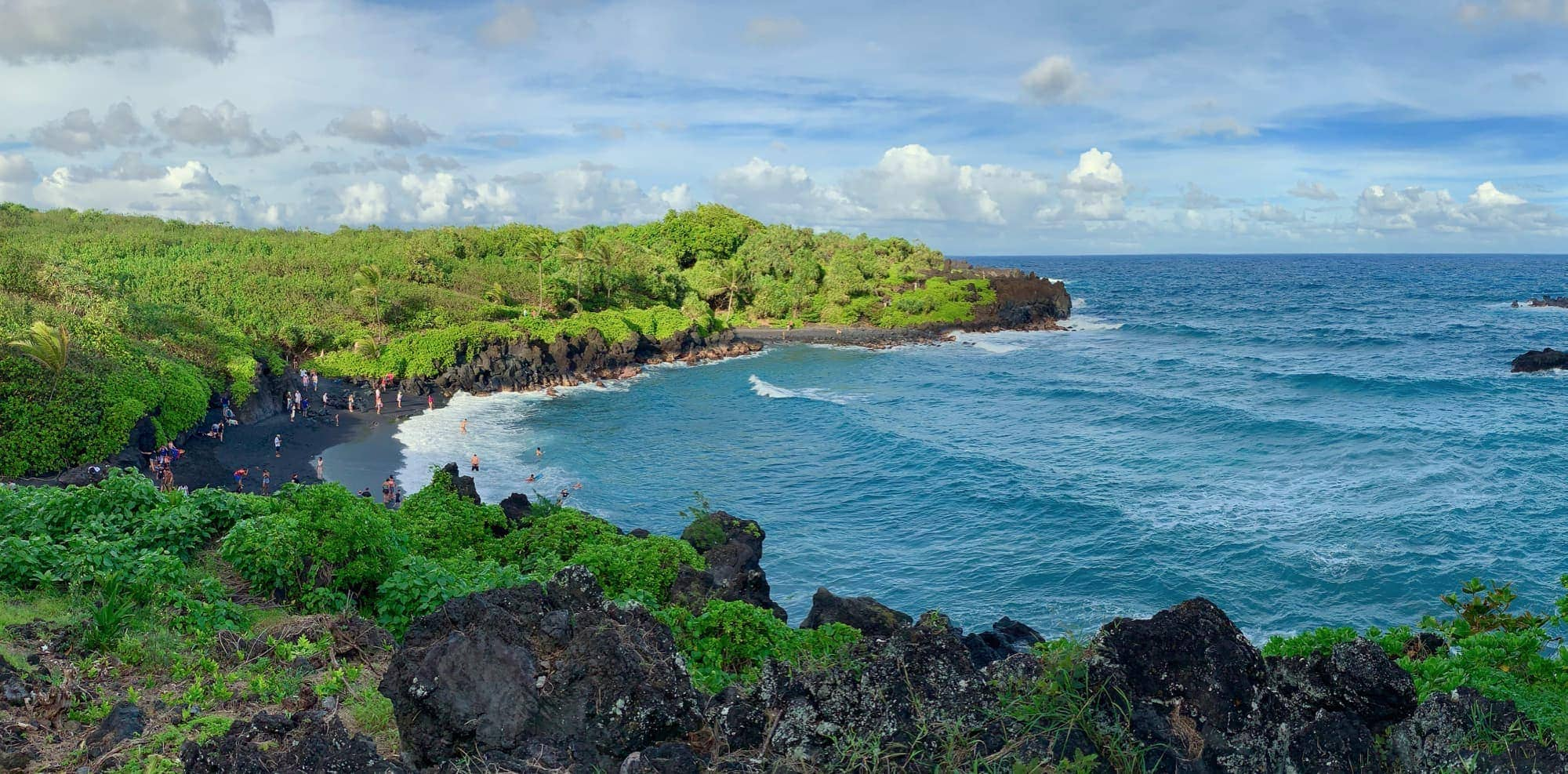 20 Favorite Sights and Destinations on Maui