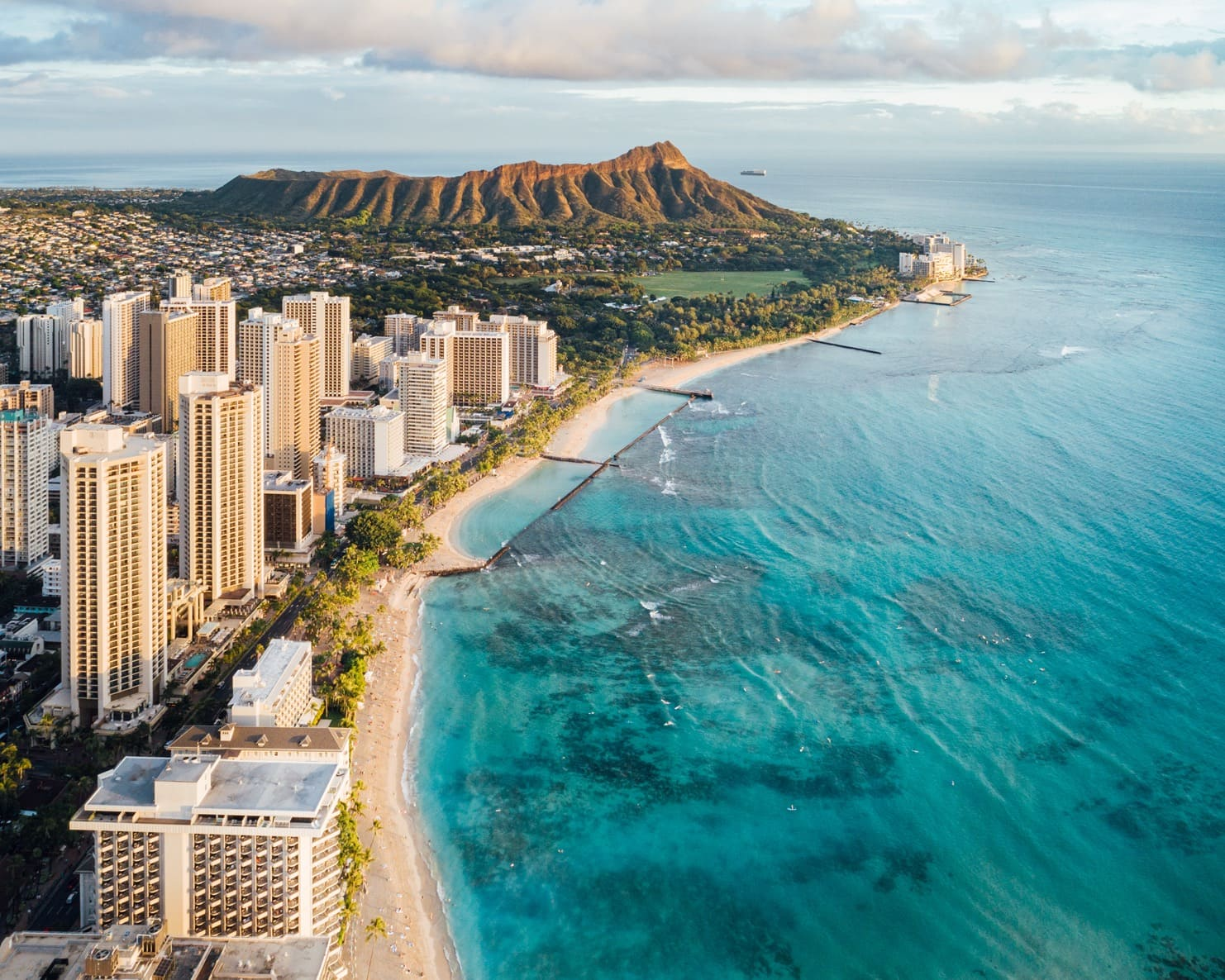 An Overview of O'ahu