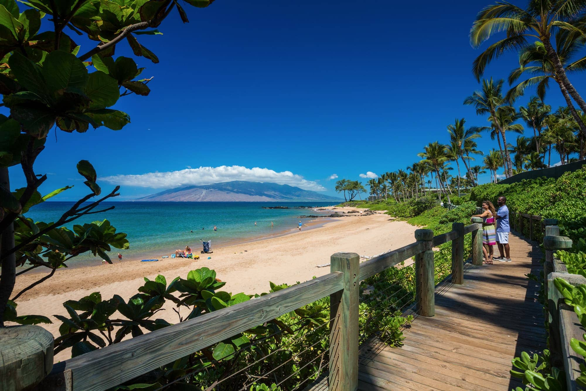 8 day itinerary for Maui