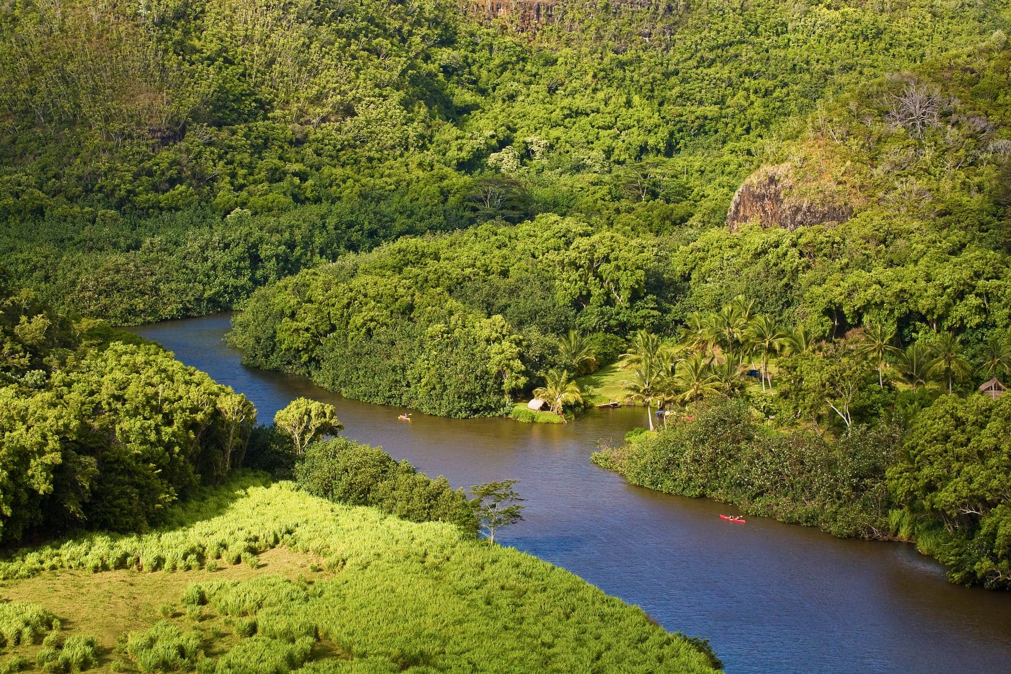 The 7 most popular water activities on Kauaʻi